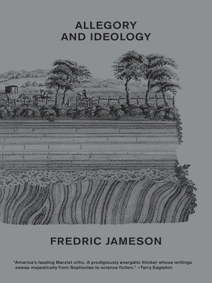 cover image of Allegory and Ideology