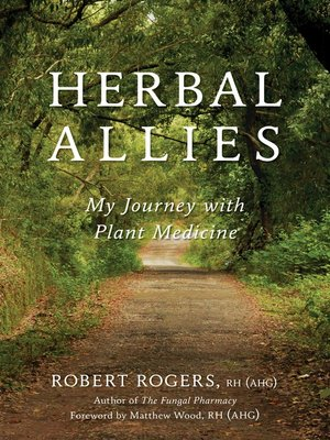 cover image of Herbal Allies