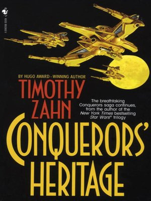 cover image of Conquerors' Heritage