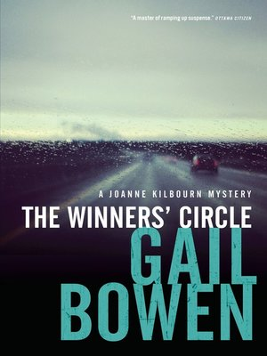 cover image of The Winners' Circle