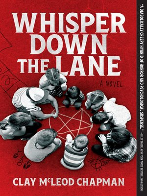 cover image of Whisper Down the Lane