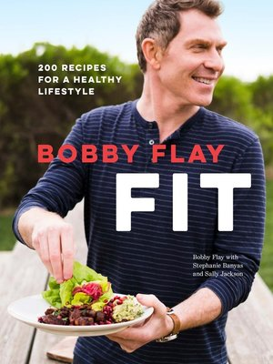 cover image of Bobby Flay Fit