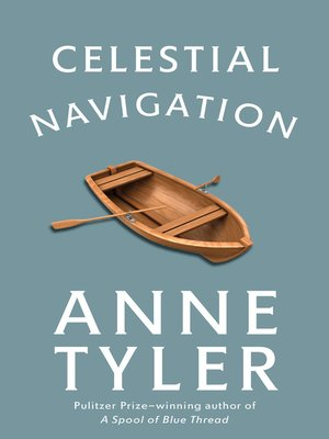 cover image of Celestial Navigation