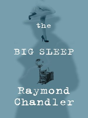 The Big Sleep Ebook