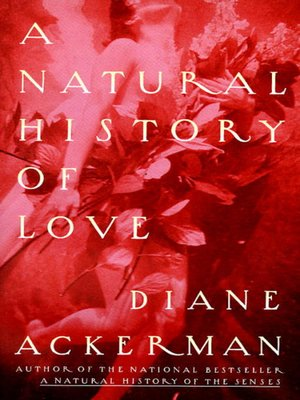 cover image of A Natural History of Love