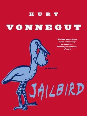 cover image of Jailbird