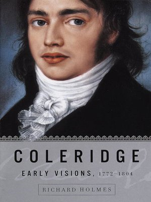 cover image of Coleridge