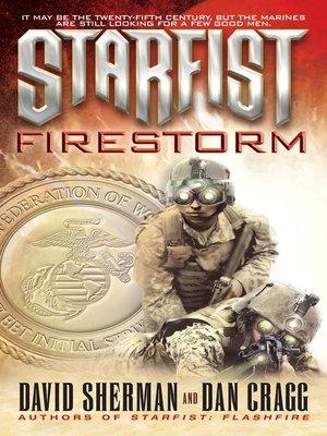 cover image of Firestorm