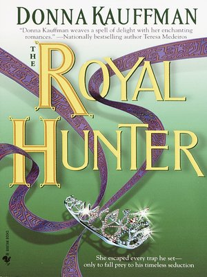 cover image of The Royal Hunter
