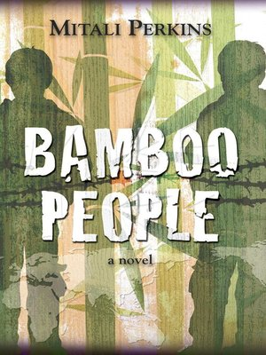 cover image of Bamboo People