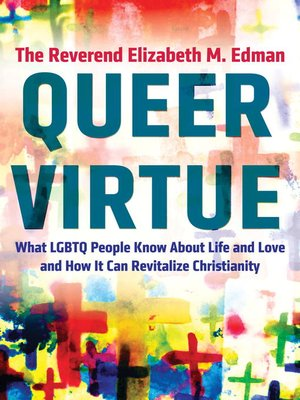 cover image of Queer Virtue