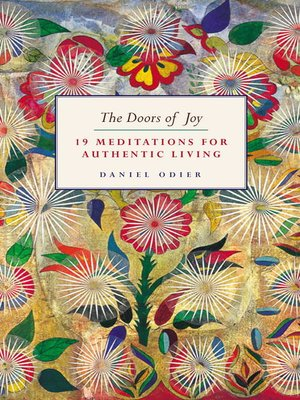 cover image of The Doors of Joy