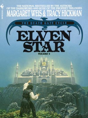 cover image of Elven Star