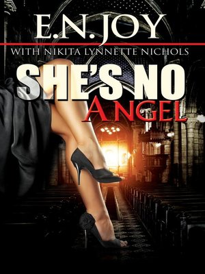 Shes No Angel By Kira Sinclair Overdrive Rakuten Overdrive