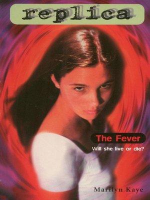 cover image of The Fever (Replica #9)