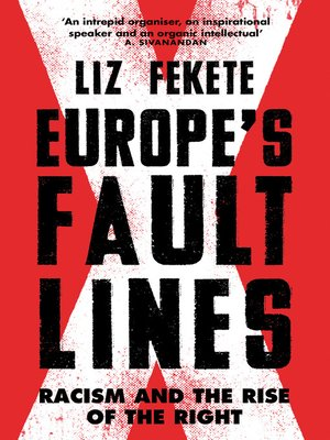 cover image of Europe's Fault Lines