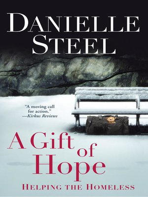cover image of A Gift of Hope