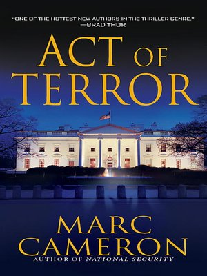 cover image of Act of Terror