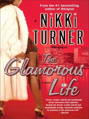 cover image of The Glamorous Life