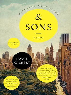 cover image of And Sons