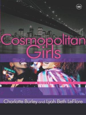 cover image of Cosmopolitan Girls