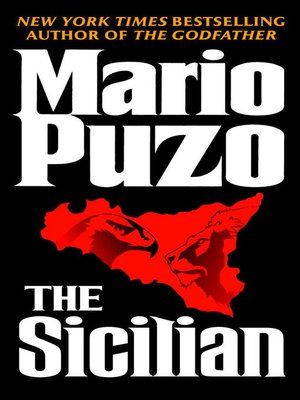 cover image of The Sicilian