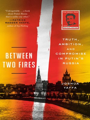 cover image of Between Two Fires