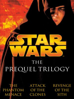 cover image of The Prequel Trilogy