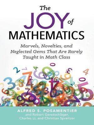 cover image of The Joy of Mathematics