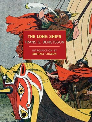 cover image of The Long Ships