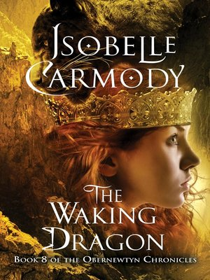 cover image of The Waking Dragon