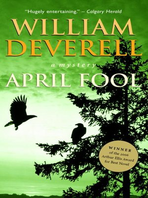 cover image of April Fool
