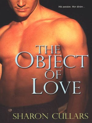 cover image of The Object of Love