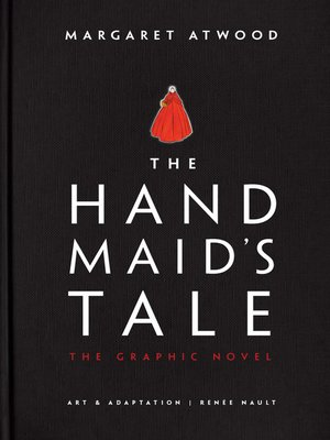 cover image of The Handmaid's Tale (Graphic Novel)