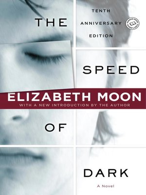 cover image of The Speed of Dark