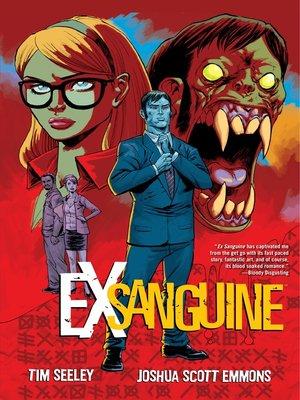 cover image of Ex Sanguine