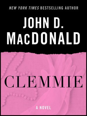 cover image of Clemmie