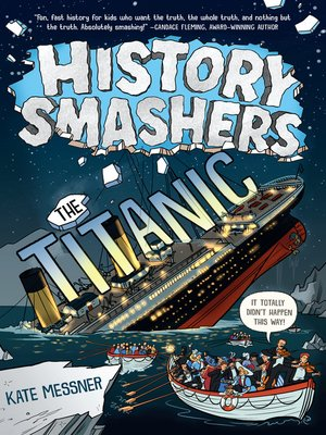 cover image of History Smashers