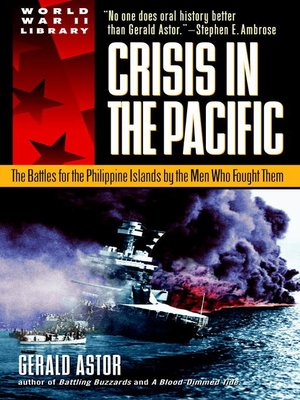 cover image of Crisis in the Pacific