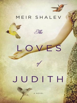 cover image of The Loves of Judith