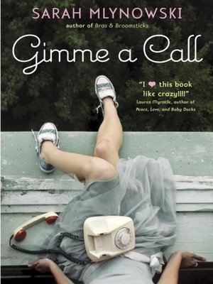 cover image of Gimme a Call