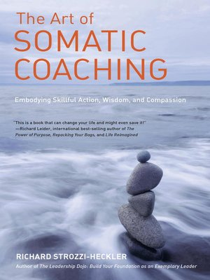 cover image of The Art of Somatic Coaching