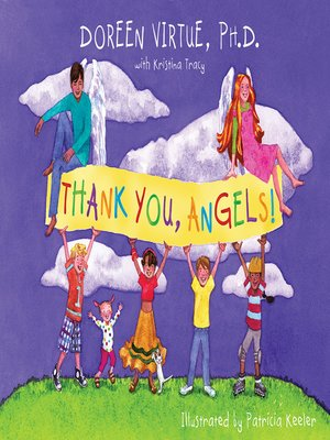 cover image of Thank You, Angels