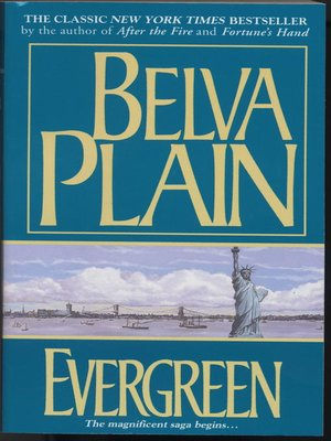 cover image of Evergreen