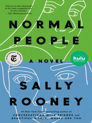 Normal People by Sally Rooney · OverDrive (Rakuten OverDrive