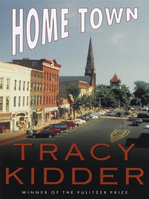 cover image of Home Town