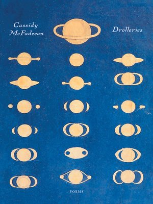 cover image of Drolleries