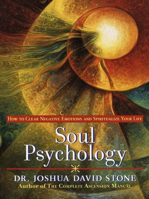 cover image of Soul Psychology