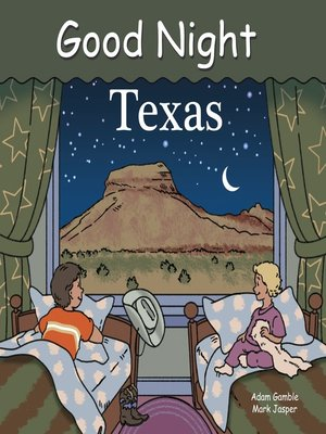 cover image of Good Night Texas