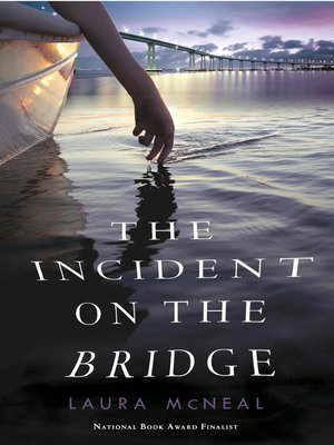 cover image of The Incident on the Bridge